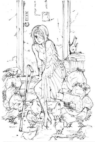 鳥本へのイメージ2